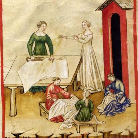 Linen and Hemp fabrics